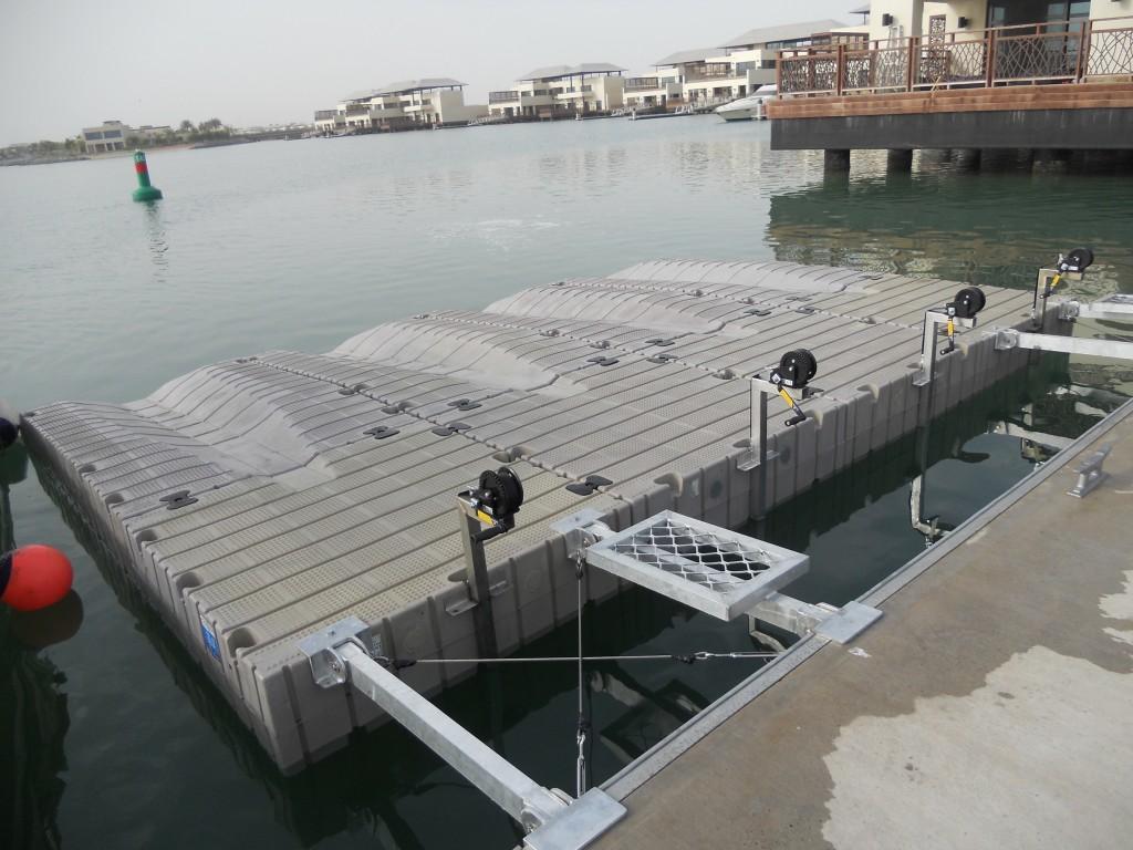 Jet Ski Docks 1