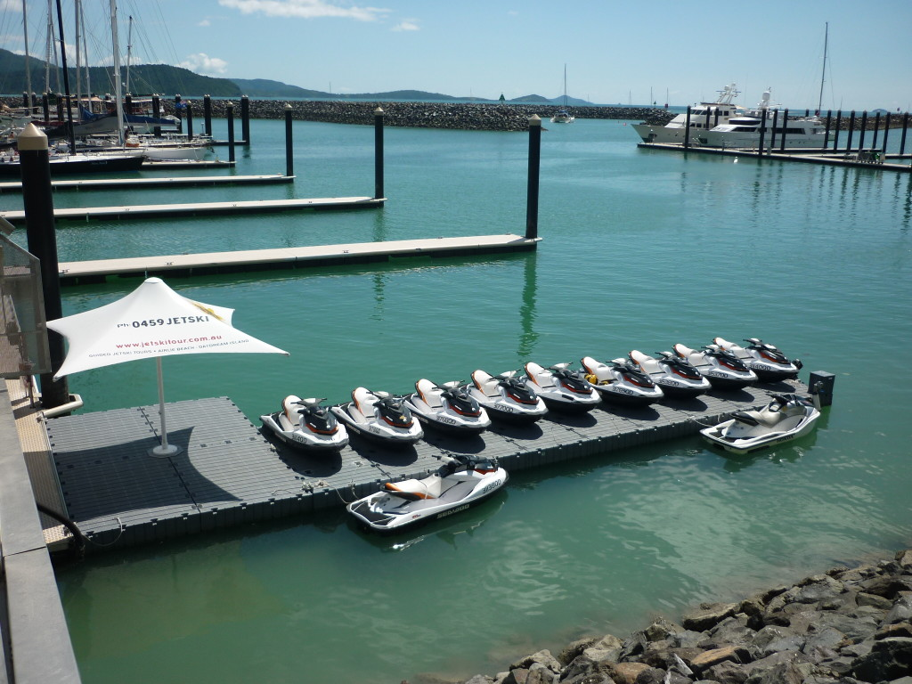 jet ski docks, kawasaki, jet ski, dock, Dubai, Abu Dhabi, UAE