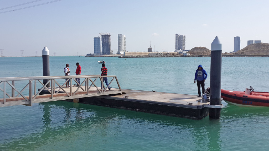 Marina condition assesment 01